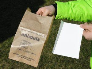 torebki na psie odchody animals wyrozniajacy