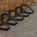 Stojak rowerowy SR005