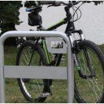 Stojak rowerowy SR007