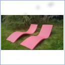 Leżak betonowy SG089