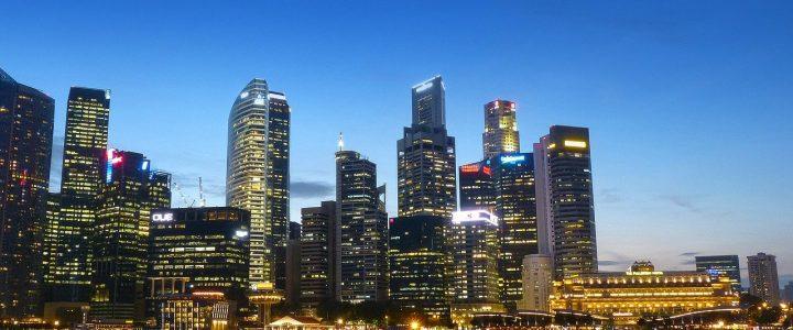 Singapur – miasto przyszłości?